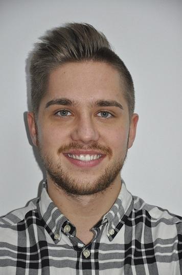 Sebastian Bia³ecki