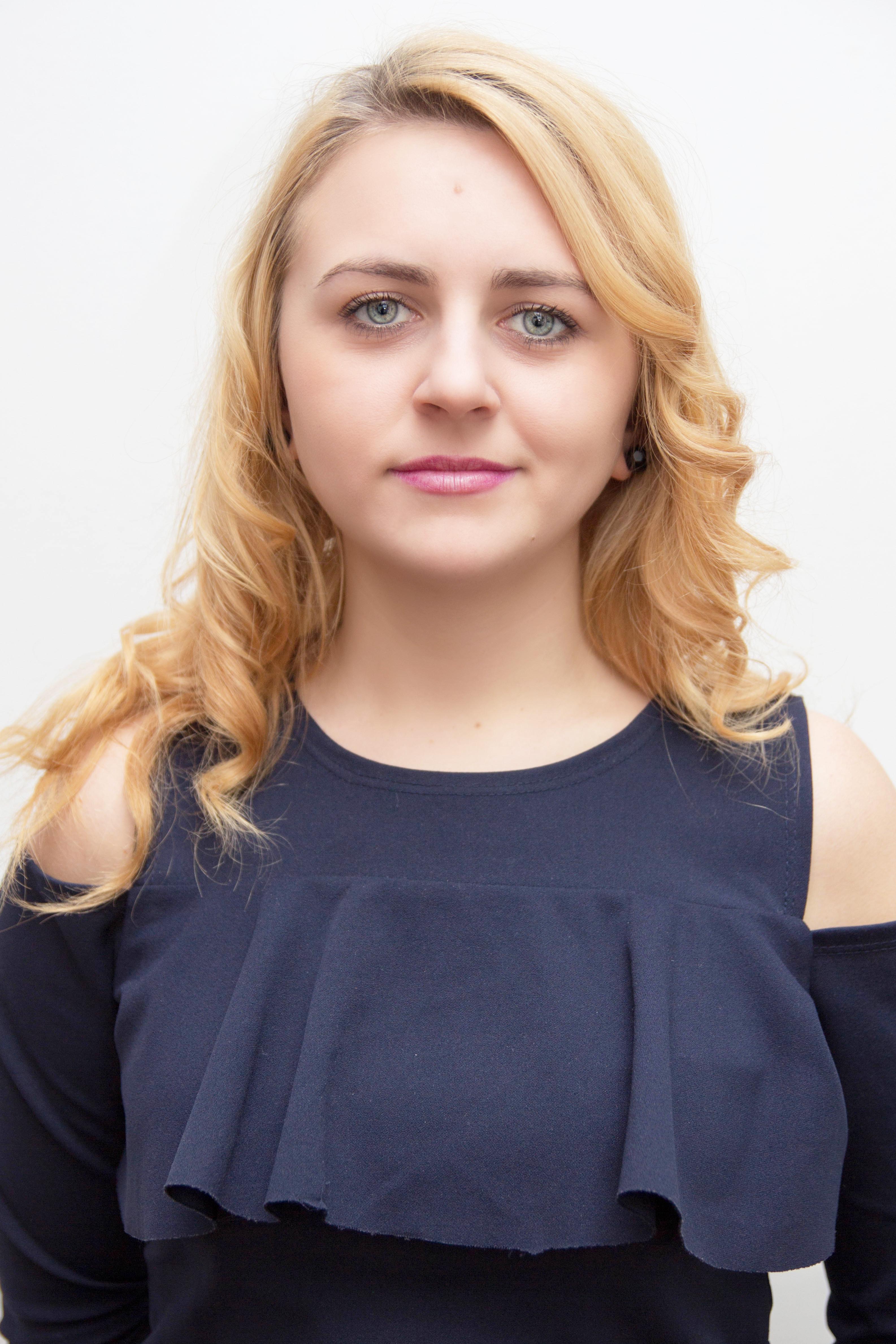 Kamila Andrzejewska