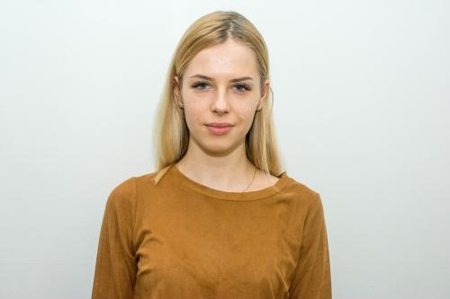 Joanna Rosiak