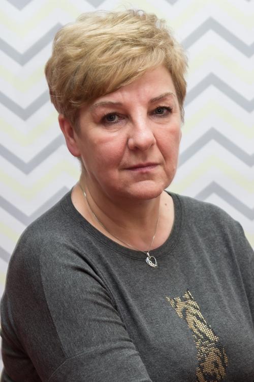 Lidia Dynarska