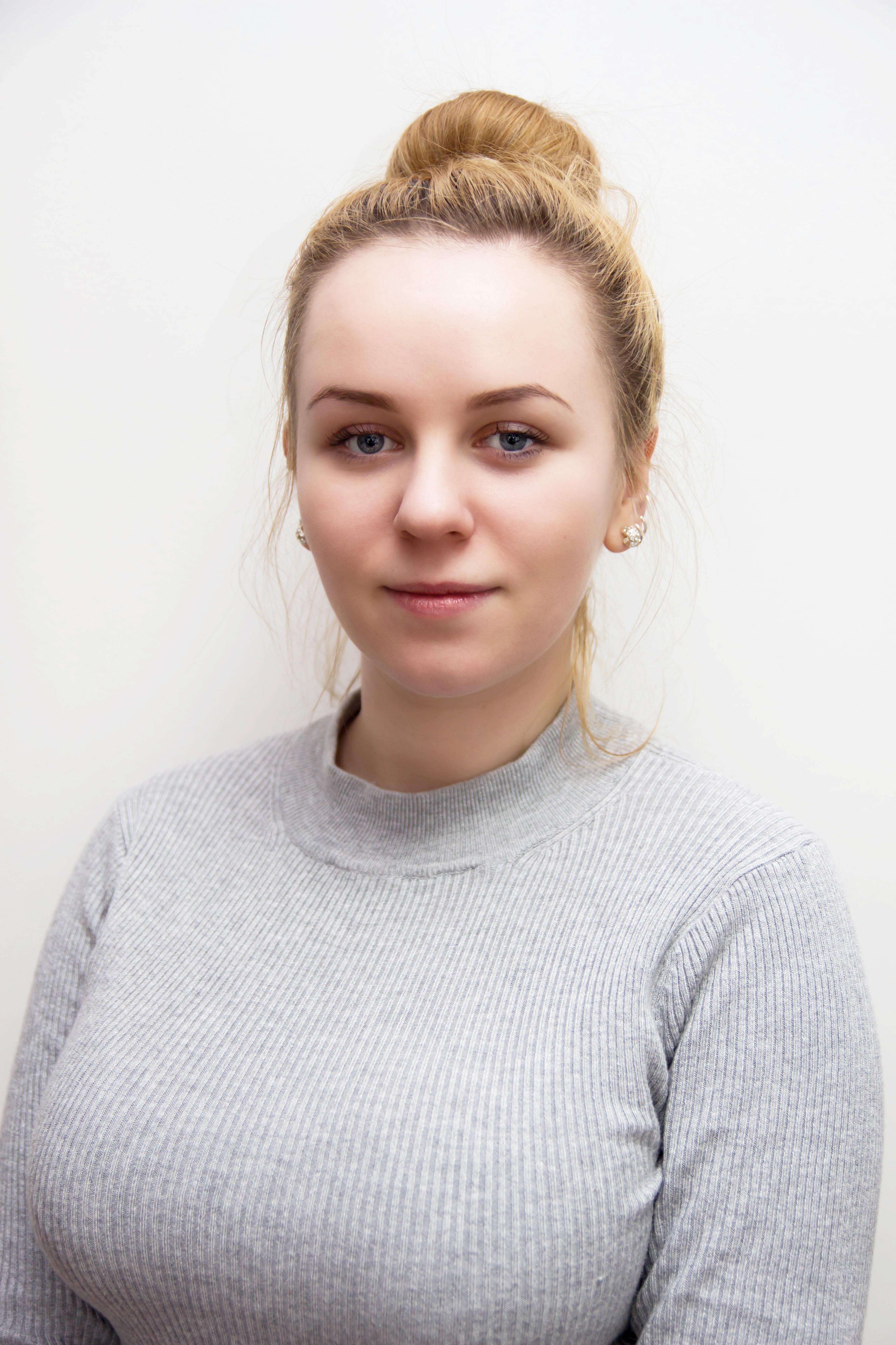 Kamila Jamruszka