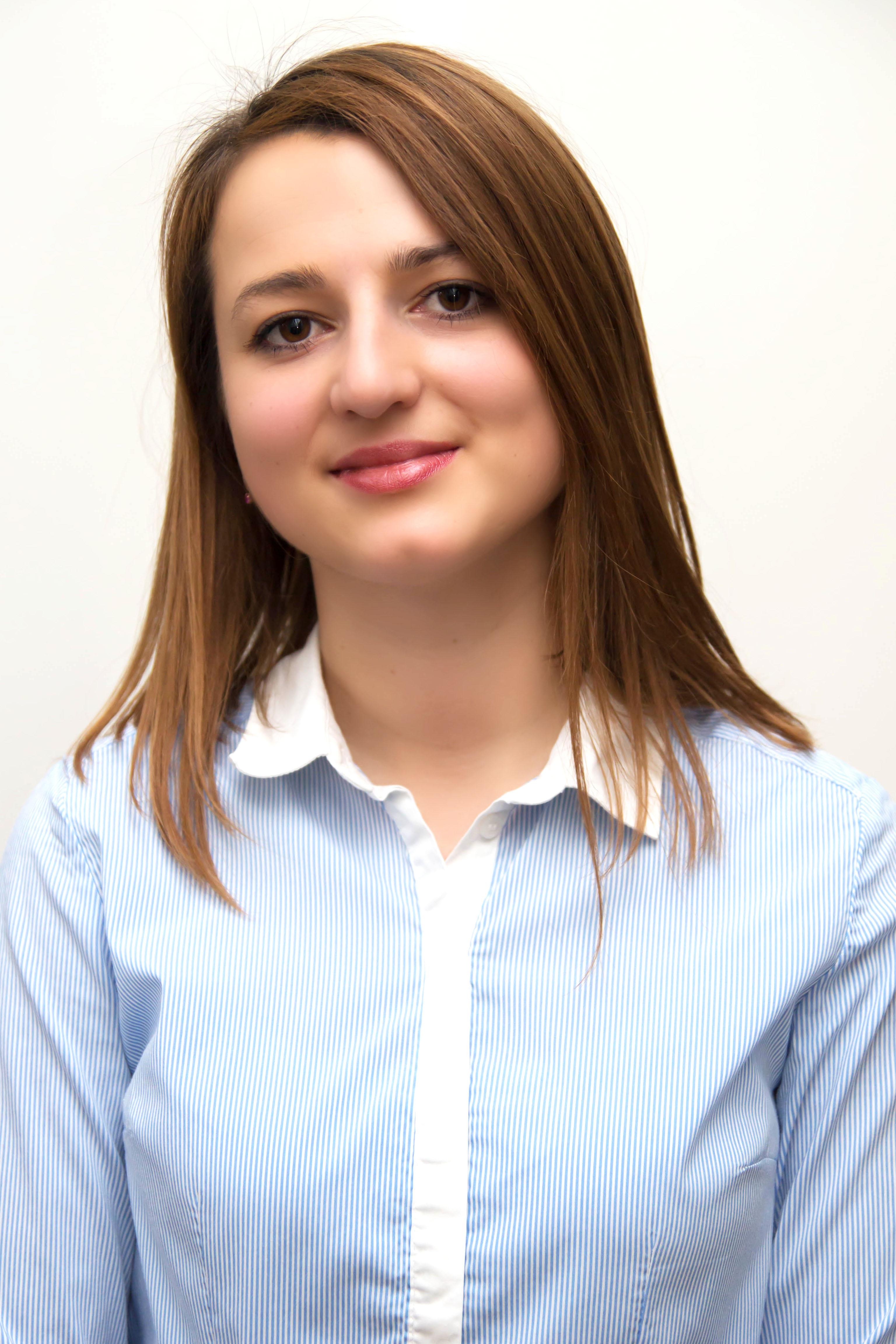 Magdalena Nowakowska