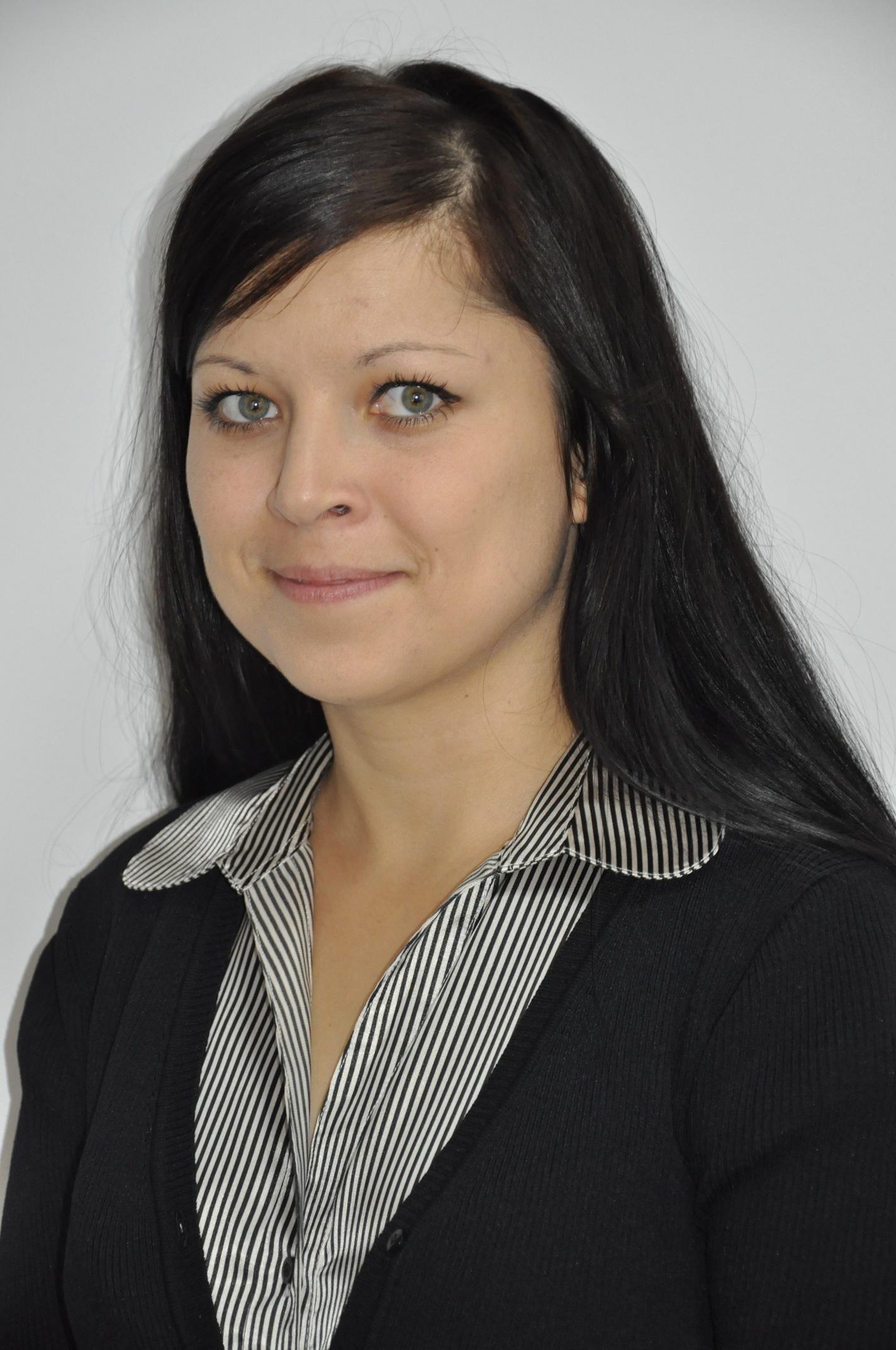 Ewelina Witkowska