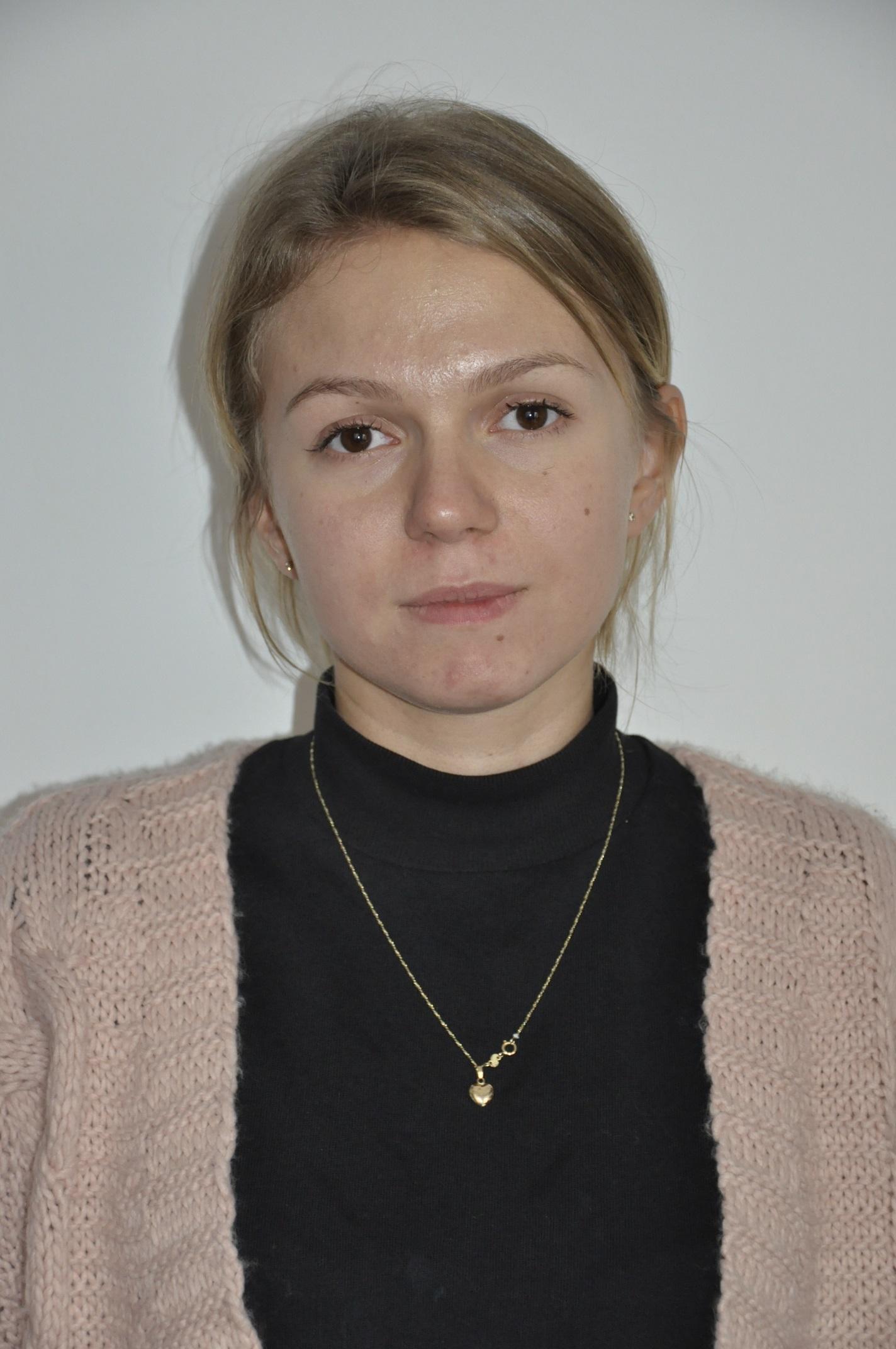 Mgr Ma³gorzata Jêcka