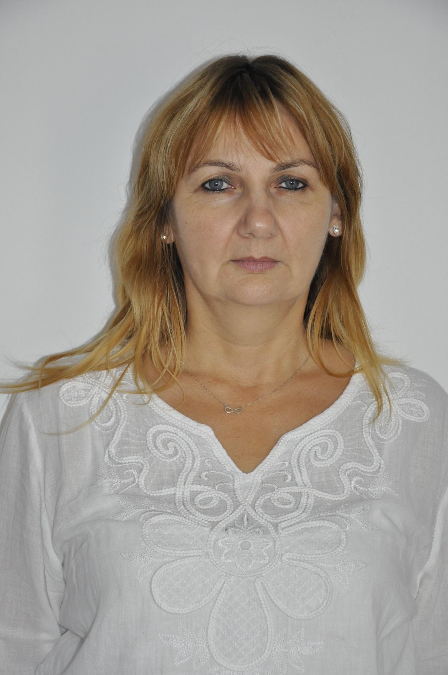 Mgr Aldona Lalik