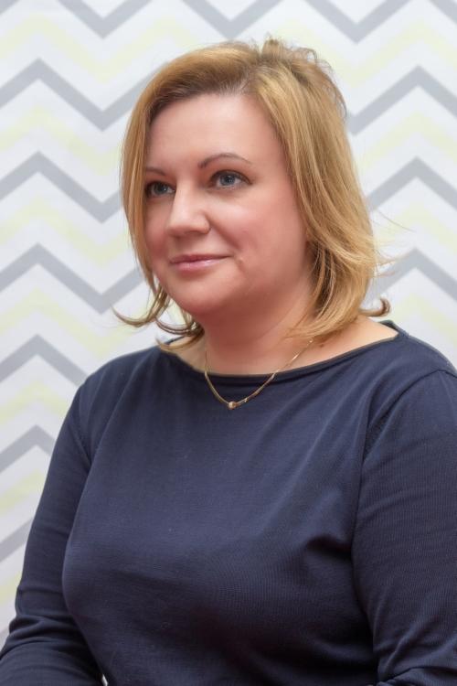 Karolina Ugarenko- ¯urawik